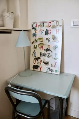 Bureau Baumann pour enfant