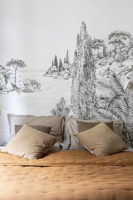 Papier Peint panoramique Riviera